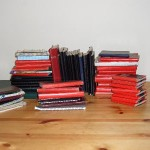 jack haas notebooks