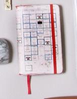 notebook webbie w schedle
