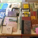 sarah notebooks